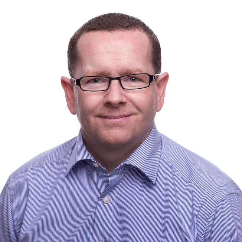 Michael Whelehan